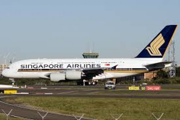 Singapore Airlines Launches World's Oldest Non-Stop Flight