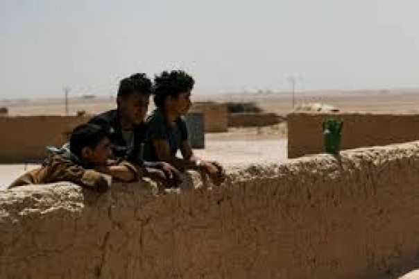 The Story of the Fate of the Children of ISIS Members in Iraq