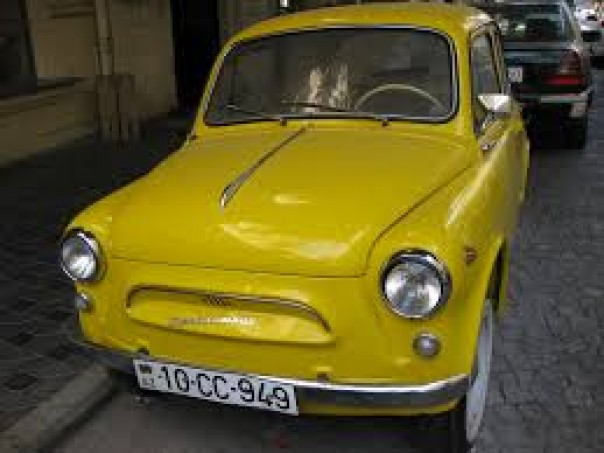 Zaporozhet: Why are the least elegant Soviet cars so popular?