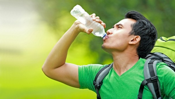 Eight tips to maintain body health during hot weather