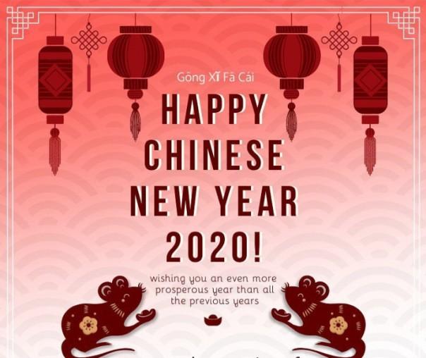 Cara Download Sticker Whatsapp Bertema Tahun Baru Cina 2020