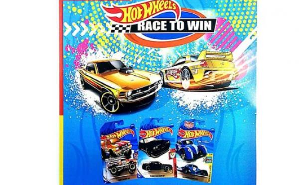 Ikuti Lomba Hot Wheels Race Alfamart Pekanbaru Hanya Dengan Cara Ini News24 Co Id