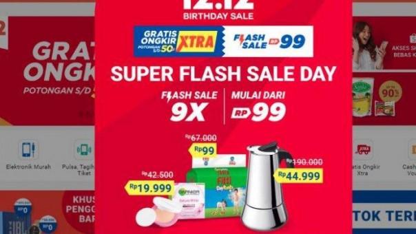 Promo Dan Diskon Shopee Bukalapak Blibli Akan Mulai Berlangsung Sebentar Lagi News24 Co Id